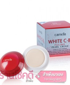 Camella White C B3 Fuling Pearl Cream